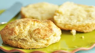 Coffeehouse Scones Recipe Demonstration - Joyofbaking.com