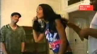 Aaliyah MTV Diary (Part one) - YouTube