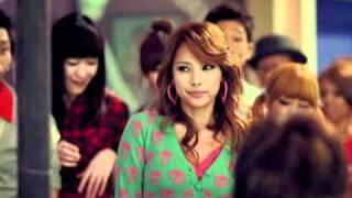 Download Video Lee Hyo Ri (이효리) - U-Go-Girl (유고걸) (With. 낯선) MP3 3GP MP4