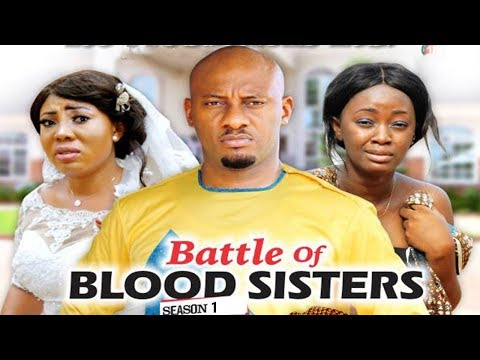 BATTLE OF BLOOD SISTERS 1 - 2018 LATEST NIGERIAN NOLLYWOOD MOVIES || TRENDING NOLLYWOOD MOVIES
