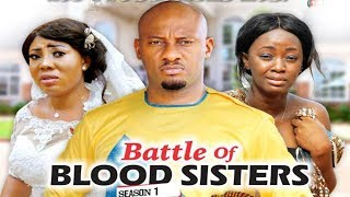 Video BATTLE OF BLOOD SISTERS 1 - 2018 LATEST NIGERIAN NOLLYWOOD MOVIES || TRENDING NOLLYWOOD MOVIES MP3, 3GP, MP4, WEBM, AVI, FLV Januari 2019