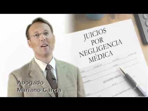 Mariano Garcia – Mala Practica Medica