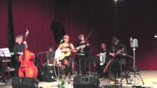 Video ROMANIKA -  Mesiac nad Nílom - Folk Forum Live RTVS 2015