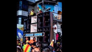 Nueva Onda Hermanos Clark 2017 Audio Comparsa Martes De Carnaval