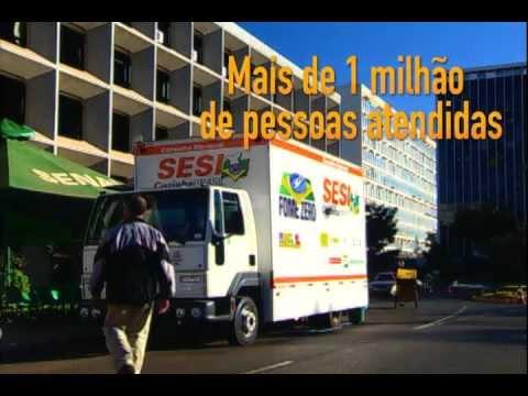 Vídeo sobre o Cozinha Brasil veiculado nos aeroportos
