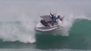 Video 8  Massive Waves - eat Small Boats,ships MP3, 3GP, MP4, WEBM, AVI, FLV November 2018