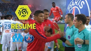 Video Olympique de Marseille - Paris Saint-Germain (2-2) - Résumé - (OM - PSG) / 2017-18J10 MP3, 3GP, MP4, WEBM, AVI, FLV Oktober 2017