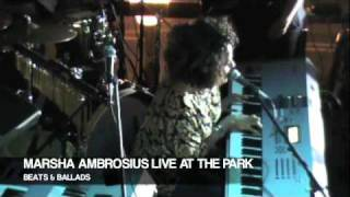 The Park Unplugged: Marsha Ambrosius