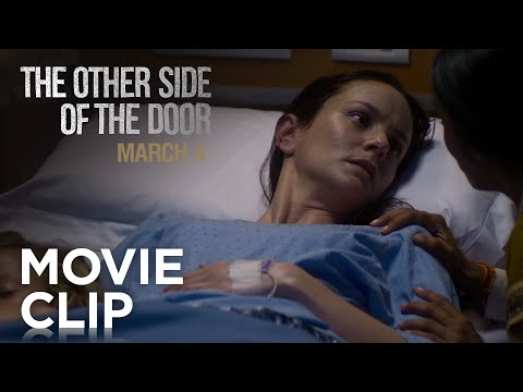 The Other Side of the Door (Clip 'Hospital')