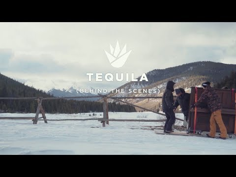 Dan + Shay - Tequila Behind The Scenes