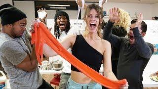 Video How to Make Slime | Hannah Stocking MP3, 3GP, MP4, WEBM, AVI, FLV Juli 2018