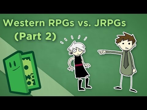 western and japanese game development History of eastern role-playing video games  the japanese game development engine rpg maker has  though unknown to many western players, the game took asia by.