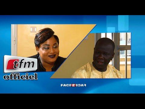 Face2Face avec Aliou ndiaye, Journaliste-PDG Pikini Productions