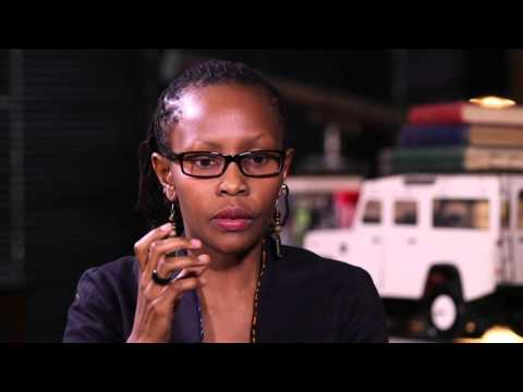 Juliana Rotich: Find a solution to a problem and perfect your art #TheScoop