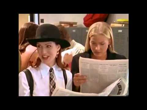 Sweet Valley High S01E04 Full