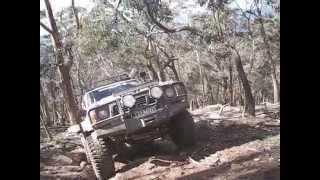 Avoca (VIC) Australia  city images : Pyrenees Ranges 4WD Trip (2 Aug 2014) - 4WDTrip.com.au