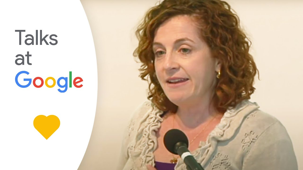 Ayelet Waldman: Talks @ Google