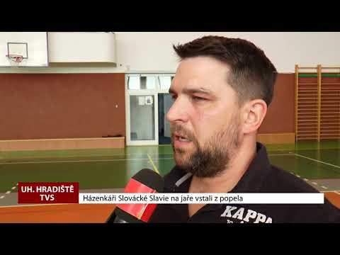 TVS: Sport 30. 4. 2018