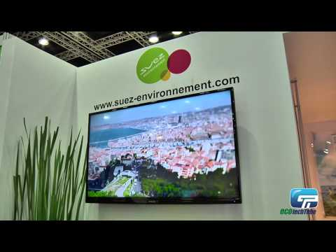 Degremont - Sustainable Water Management Solutions