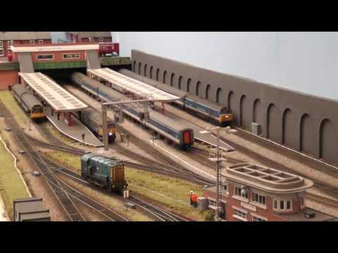 How Model Railway Can Improve Your Daily Life