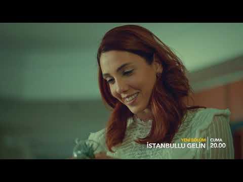 İstanbullu Gelin 26. Bölüm 2. Fragmanı