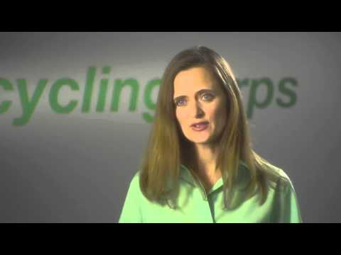 Kelly Carnago eRecyclingCorps Featured in Sprint BuyBack Video