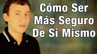 Video: Seguridad En Sí Mismo