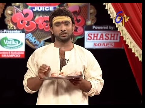 Jabardasth - ????????? - Adhire Abhinay Performance on 31st July 2014 01 August 2014 08 AM