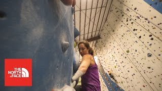 The North Face and Paradox Sports: Adaptive Climbing Initiative by The North Face