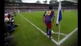 Decos beste Szenen beim FC Barcelona