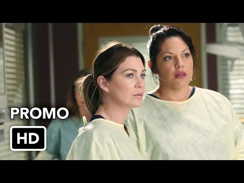 Grey's Anatomy 11.07 Preview