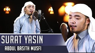 Video MUROTAL MERDU || Abdul Basith Musfi || Surat Yasin MP3, 3GP, MP4, WEBM, AVI, FLV Maret 2019