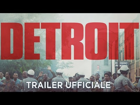 Preview Trailer Detroit, trailer ufficiale