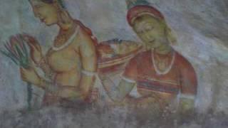Sigiriya Sri Lanka  City pictures : Climbing Sigiriya Rock Sri Lanka