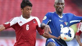 Video Nepal vs Kuwait: AFC U-16 Championship 2014 MP3, 3GP, MP4, WEBM, AVI, FLV September 2017