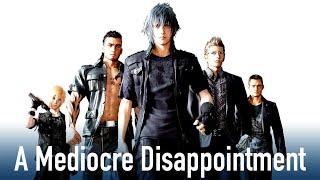 Video Final Fantasy 15 was a Mediocre Disappointment MP3, 3GP, MP4, WEBM, AVI, FLV Juni 2019
