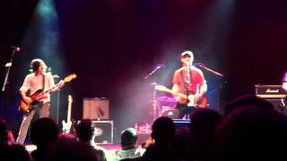 The Promise Ring - Forget Me live at The Fillmore on 9/1/12