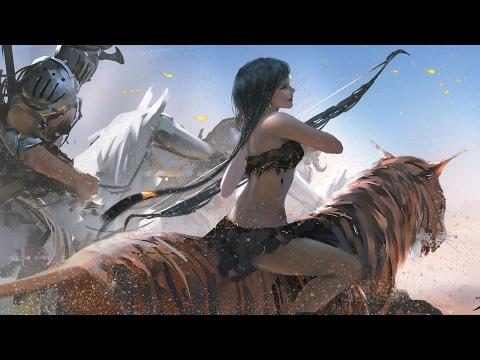'Infinium'  | 1 Hour of Orchestral Fantasy & Action Adventure Mix