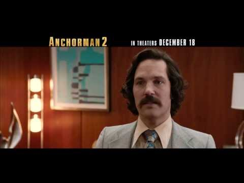 Anchorman: The Legend Continues (TV Spot 'Brace Yourself')