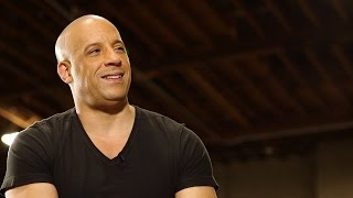 Nonton Vin Diesel: 7 Things You Don't Know About Me Film Subtitle Indonesia Streaming Movie Download