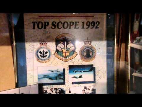 NORAD Underground SAGE Operations Center RCAF-USAF AeroSpaceDefence.ca North Bay- 2