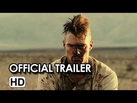 Scenic Route Official Trailer - Josh Duhamel Movie (2013)