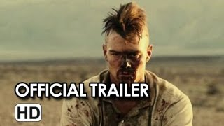 Nonton Scenic Route Official Trailer   Josh Duhamel Movie  2013  Film Subtitle Indonesia Streaming Movie Download