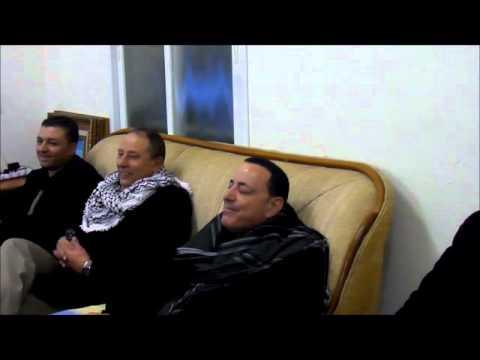 غانم اسدي ابو ذياب سهرات ديراويه