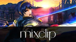 Marth Mixclip