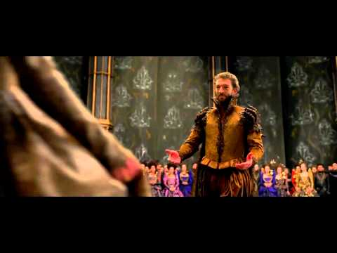 Beauty and the Beast Clip 'Run'