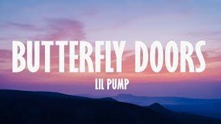 Lil Pump - Butterfly Doors (Lyrics) ♪