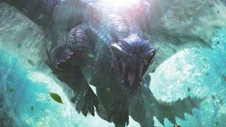 Video Top 10 Monster Hunter Monsters MP3, 3GP, MP4, WEBM, AVI, FLV Juli 2018