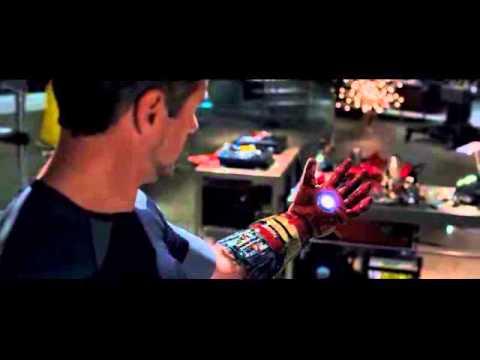 《鋼鐵人三》超帥氣變身秀!