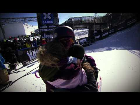 Best of The Winter X Games 2012